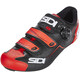 Sidi Alba Shoes Men red/black